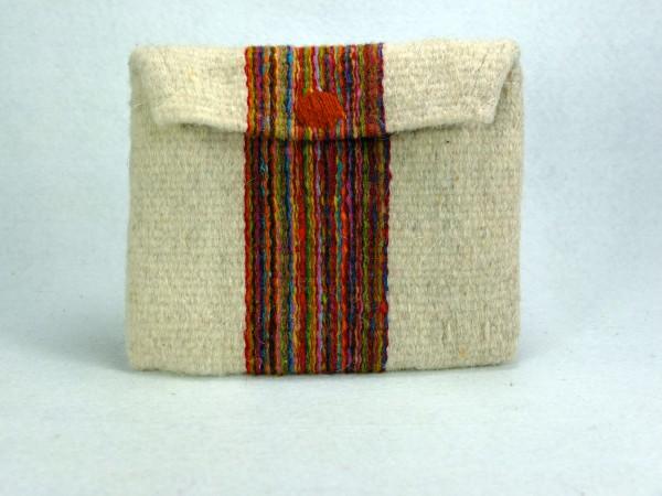 Kleine Handtasche Ethno Style UNIKAT 19x15