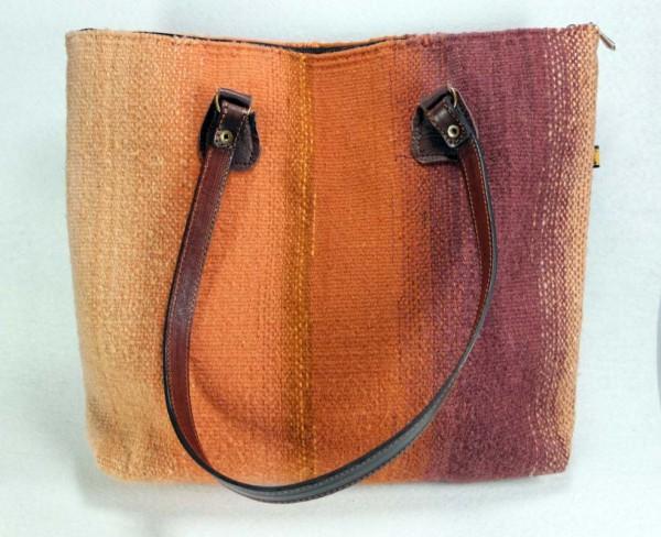 Handtasche Ethnik Style UNIKAT 39x33