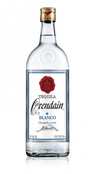 Tequila Orendain Blanco 0,7L