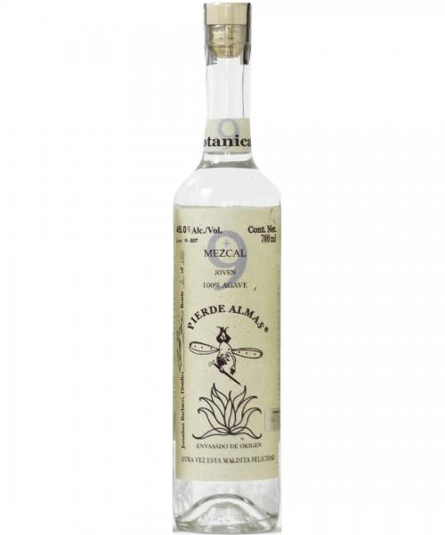 Pierde Almas +9 Botanicals Agaven Gin