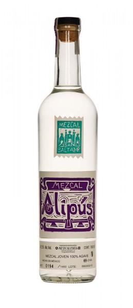 Mezcal Alipus San Baltazar