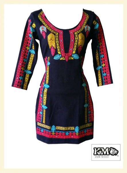 "Kleid ""Vestido Collar"""