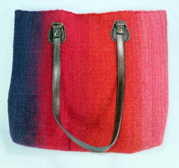 Handtasche Ethnik Style UNIKAT 38x34