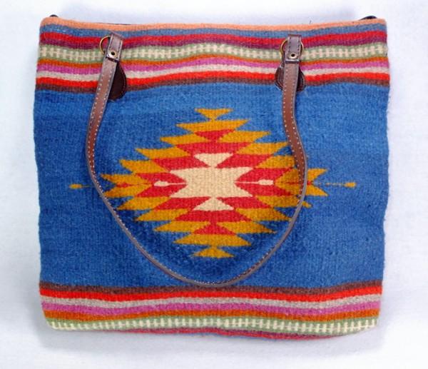 Handtasche Ethnik Style UNIKAT 40x35