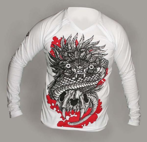 T Shirt Herren aus Mexiko (SCHWARZ)