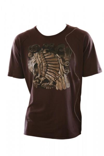 """T Shirt Herren aus Mexiko """"Aztec"""""""