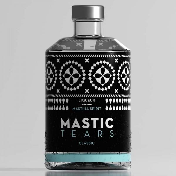 Mastic Tears Mastic Classic Liqueur 0,7L