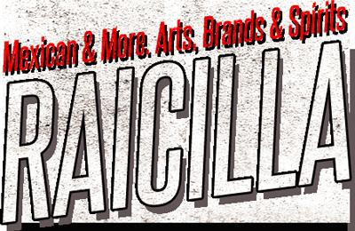 Raicilla, Mezcal, Agaven Shop für Spirituosen und Kunst aus Mexiko