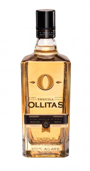 Tequila Orendain Ollitas Reposado