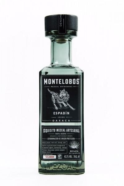 Montelobos Mezcal Espadin