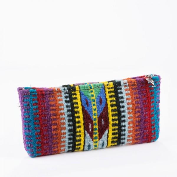 Kleine Handtasche Ethno Style