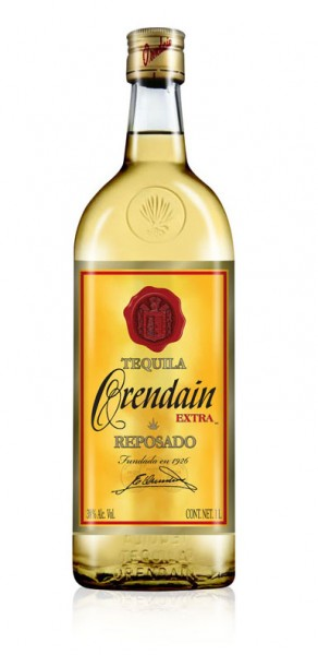Tequila Orendain reposado 1000ml
