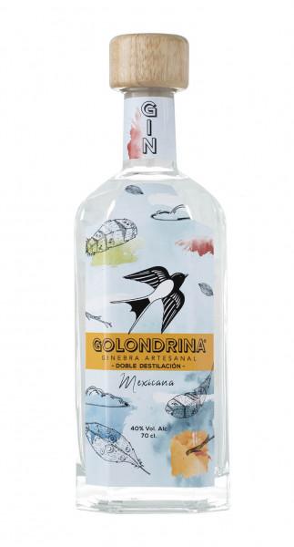 Golondrina Gin Artesanal