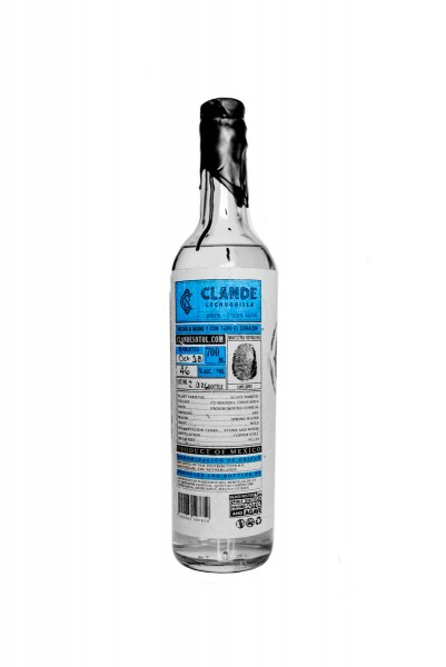 Sotol Clande LUPE LOPEZ Madera Chihuahua
