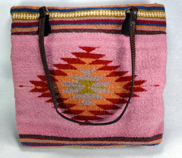 Handtasche Ethnik Style UNIKAT