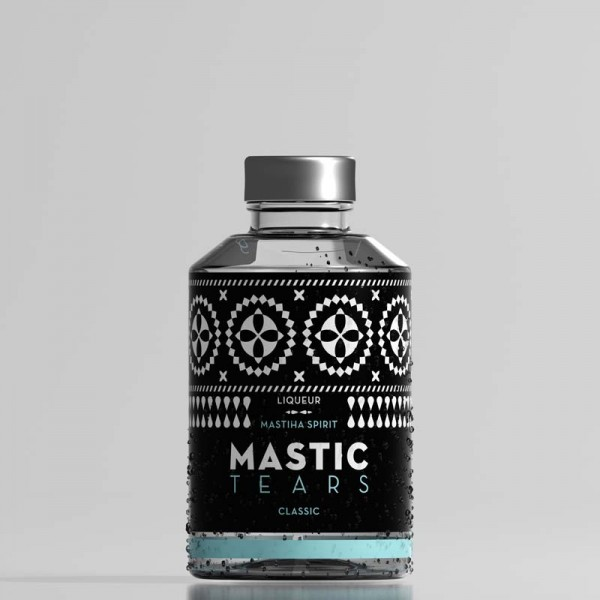 Mastix Liqueur 0,2L