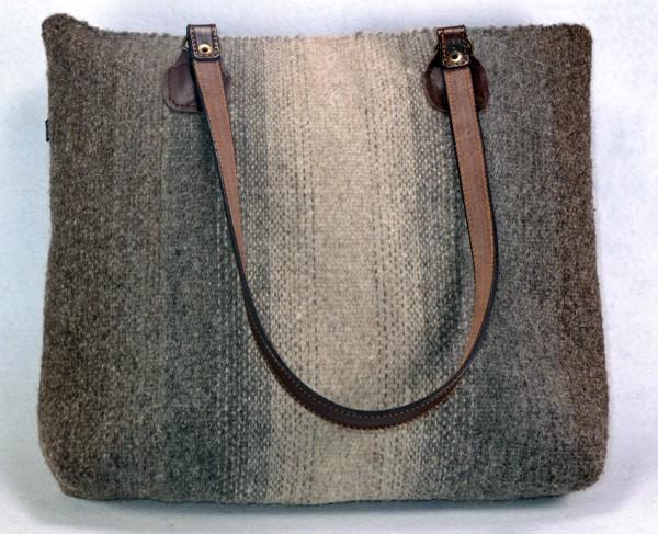 Handtasche Ethnik Style UNIKAT 37x35