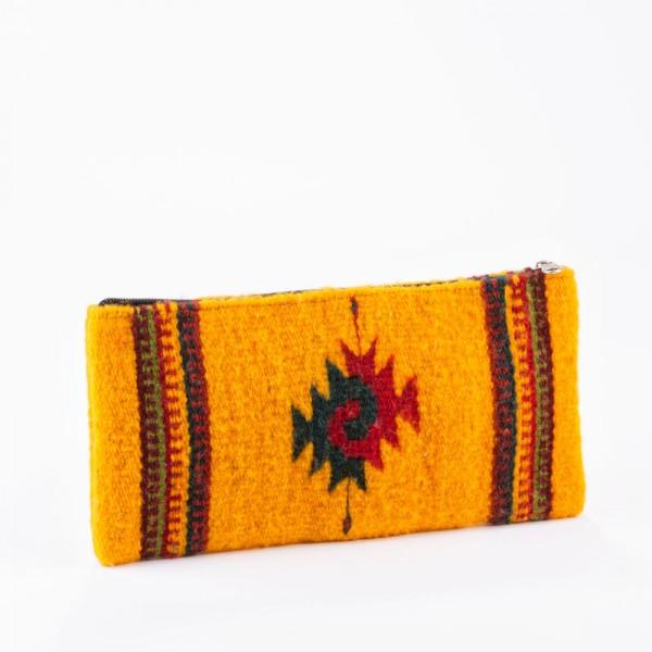 Kleine Handtasche Ethno Style 22x16