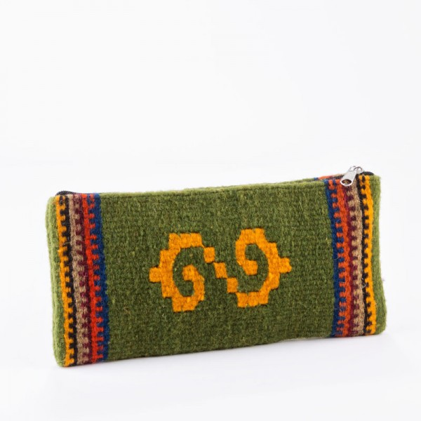 Kleine Handtasche Ethno Style UNIKAT