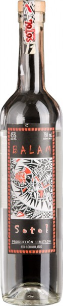 Sotol Balam