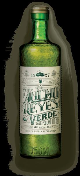 Ancho Reyes Verde Chili-Likör