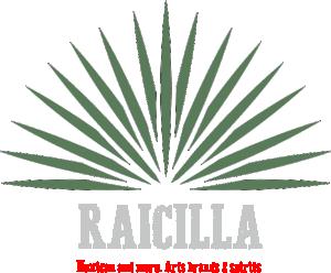 Raicilla, Mezcal, Tequila.  Agaven Shop für Spirituosen und Kunst aus Mexiko
